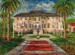 The Cornell Museum at Delray Beach